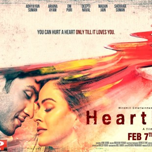Heartless (2014)