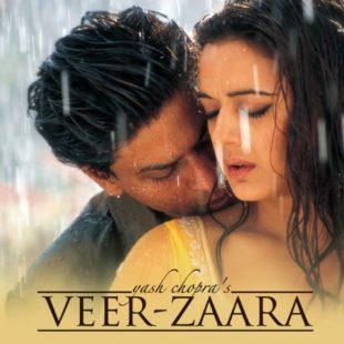 Veer-Zaara (2004)