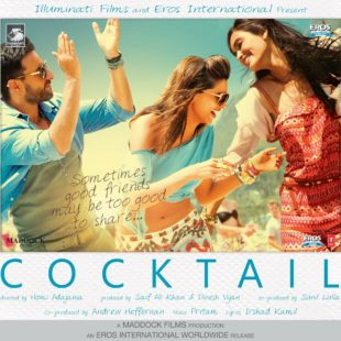 Cocktail (2012)
