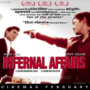 Infernal Affairs (2002)
