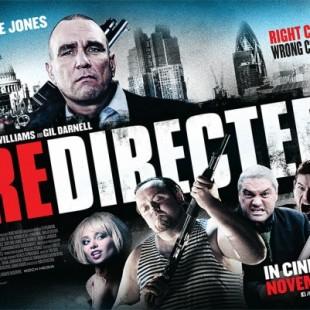 Redirected (2014)