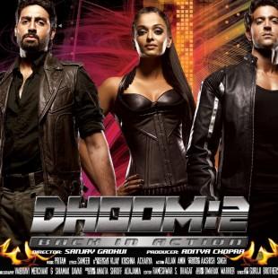 Dhoom: 2 (2006)