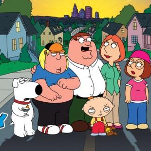 Family Guy (1999–)