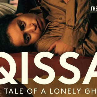 Qissa: The Tale of a Lonely Ghost (2015)