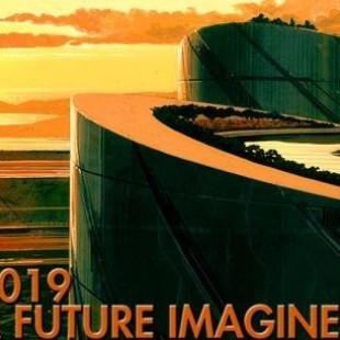 2019: A Future Imagined (2008)