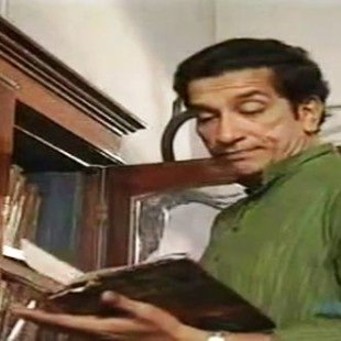 Dr. Munshir Diary (2000)