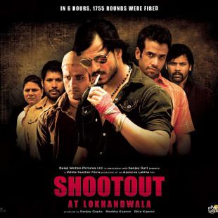 Shootout at Lokhandwala (2007)