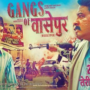 Gangs of Wasseypur P1 (2012)