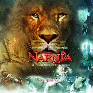 TCoN: The Lion, the Witch and the Wardrobe (2005)