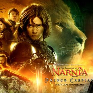 TCoN: Prince Caspian (2008)