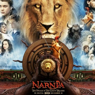 TCoN: The Voyage of the Dawn Treader (2010)