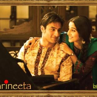 Parineeta (2005)