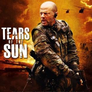 Tears of the Sun (2003)