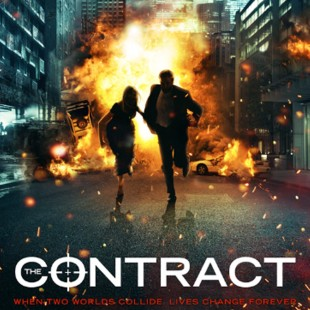 The Contract (2015)