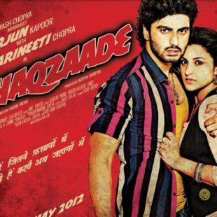 Ishaqzaade (2012)