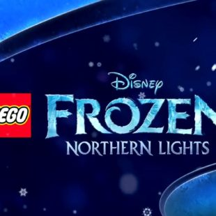 LEGO Frozen Northern Lights (2016-)