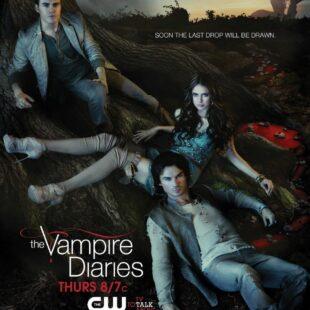 The Vampire Diaries (2009– 2017 )
