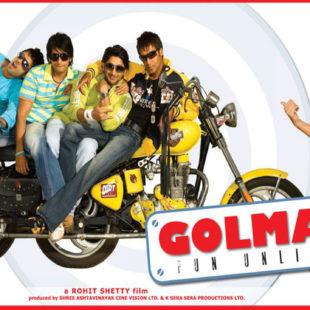 Golmaal Fun Unlimited (2006)