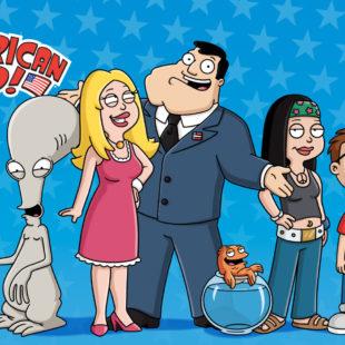 American Dad! (2005– )