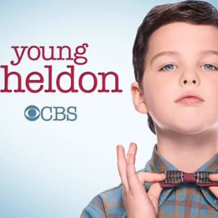 Young Sheldon (2017– )