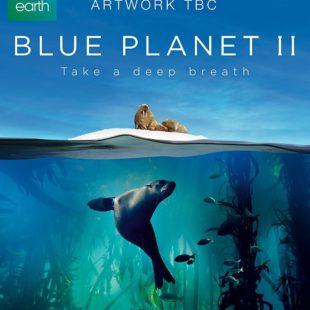 Blue Planet II (2017-)