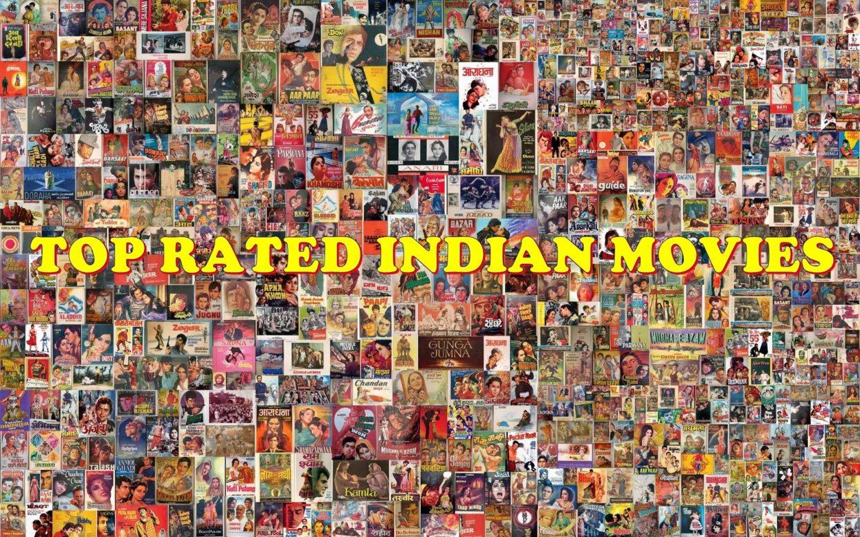 IMDB TOP 250 Indian Movies