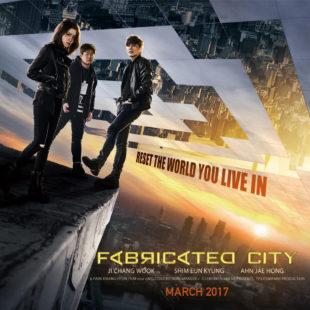 Fabricated City (2017)