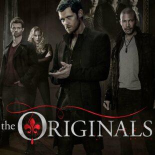 The Originals (2013–2018)