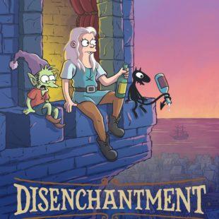 Disenchantment  (2018– )