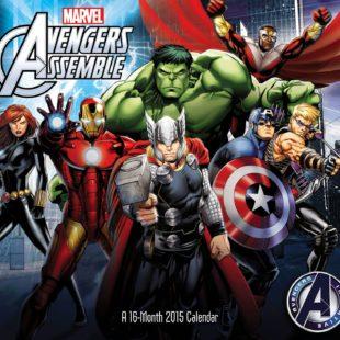 Avengers Assemble (2013–2019)