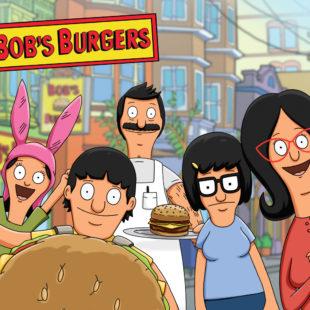 Bob's Burgers (2011– )