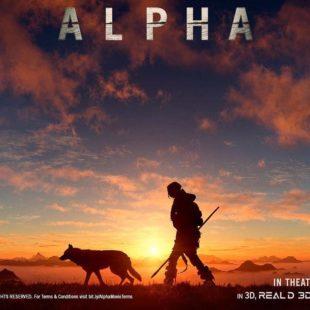 Alpha (2018)