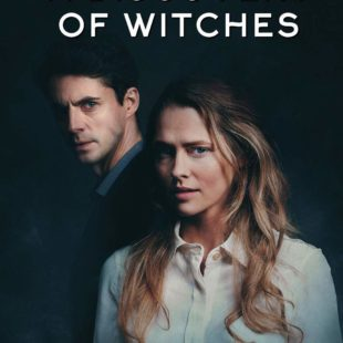 A Discovery of Witches (2018-)