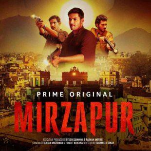 Mirzapur (2018– )
