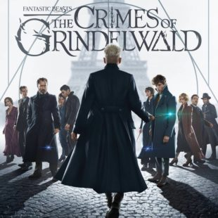 The Crimes of Grindelwald (2018)
