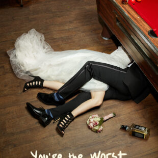 You're the Worst (2014–2019)