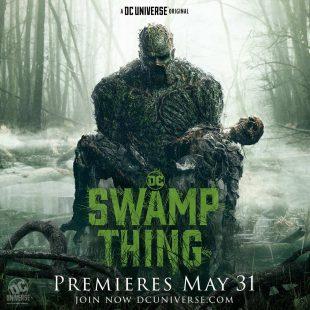 Swamp Thing (2019– )