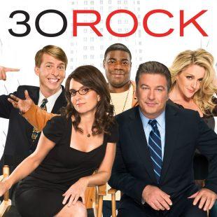 30 Rock (2006–2013)