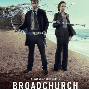 Broadchurch (2013–2017)