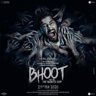 Bhoot: The Haunted Ship (2020)
