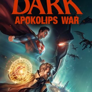 Apokolips War (2020)