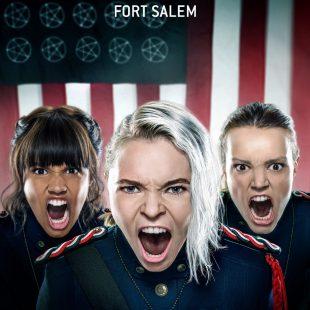 Motherland: Fort Salem (2020– )