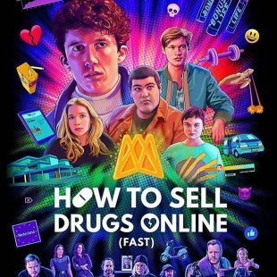 How to Sell Drugs Online (2019– )