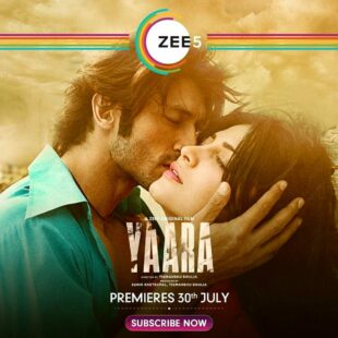 Yaara (2020)