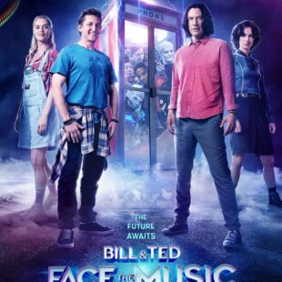 Bill & Ted Face the Music (2020)
