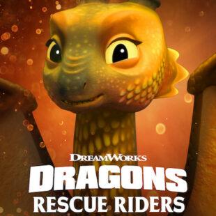 The Golden Dragon (2020)