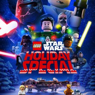 The Lego Star Wars (2020)
