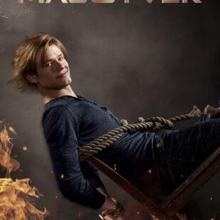 MacGyver (2016– )