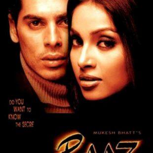Raaz (2002)