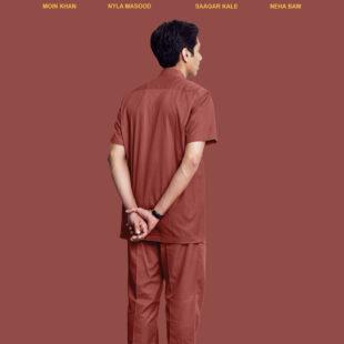 The Lift Boy (2019)
